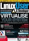 Linux User & Developer 2/2018