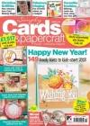 Simply Cards & Papercraft 1/2018