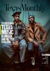 Texas Monthly 1/2018