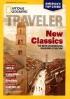 National Geographic Traveler 1/2018