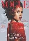 Vogue UK 3/2018