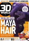 3D World 3/2018