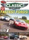 Classic & Sports Car 3/2018
