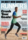 Runner's World UK 3/2018