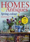 BBC Homes and Antiques 3/2018