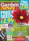 Garden News 3/2018