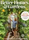 Better Homes & Gardens  3/2018