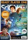 SciFiNow 3/2018