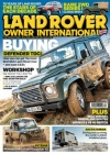 Land Rover Owner International 2/2018