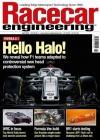 Racecar Engineering 3/2018