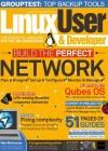 Linux User & Developer 3/2018