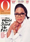 O, The Oprah magazine 4/2018