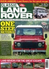 Classic Land Rover 2/2018