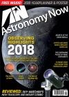 Astronomy now 1/2018
