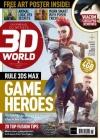 3D World 4/2018