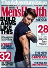 Men's Health UK 3/2018