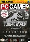 PC Gamer UK 4/2018