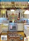 Miniature Collector Magazine  4/2018