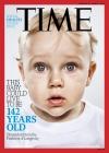 Time Magazine 5/2015