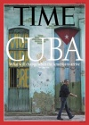 Time Magazine 12/2015