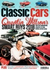 Classic Cars 4/2018