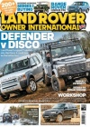Land Rover Owner International 3/2018