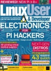 Linux User & Developer 4/2018