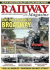 The Railway Magazine 4/2018