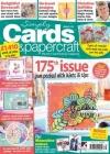 Simply Cards & Papercraft 2/2018