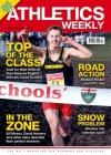 Athletics Weekly 3/2018