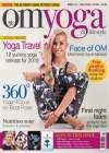 OM Yoga & Lifestyle Magazine 4/2018