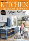 Essential Kitchen Bathroom Bedroom Magazine 3/2018