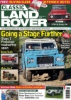 Classic Land Rover 3/2018