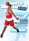 Sports Illustrated Kids  5/2018