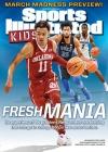 Sports Illustrated Kids  3/2018