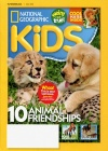 National Geographic Kids  3/2018