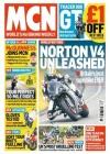 Motorcycle News UK 5/2018