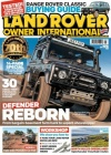 Land Rover Owner International 4/2018