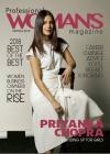 Professional Woman's Magazine 1/2018