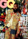 Gentlemen's Quarterly (GQ) USA 2/2018