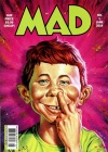 Mad Magazine 2/2018