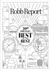 Robb Report 3/2018