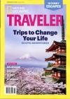 National Geographic Traveler 3/2018