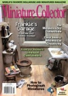 Miniature Collector Magazine  5/2018