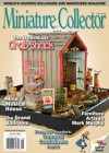 Miniature Collector Magazine  6/2018