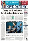 Lidové noviny Červenec 2018