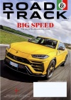 Road and Track 4/2018
