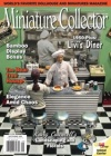Miniature Collector Magazine  7/2018