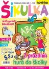 Šikulka 9/2018
