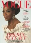 Vogue UK 4/2018